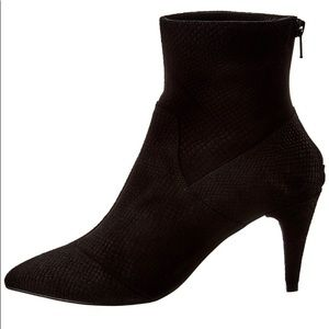 Free People Willa Suede Booties Sz 41 NIB